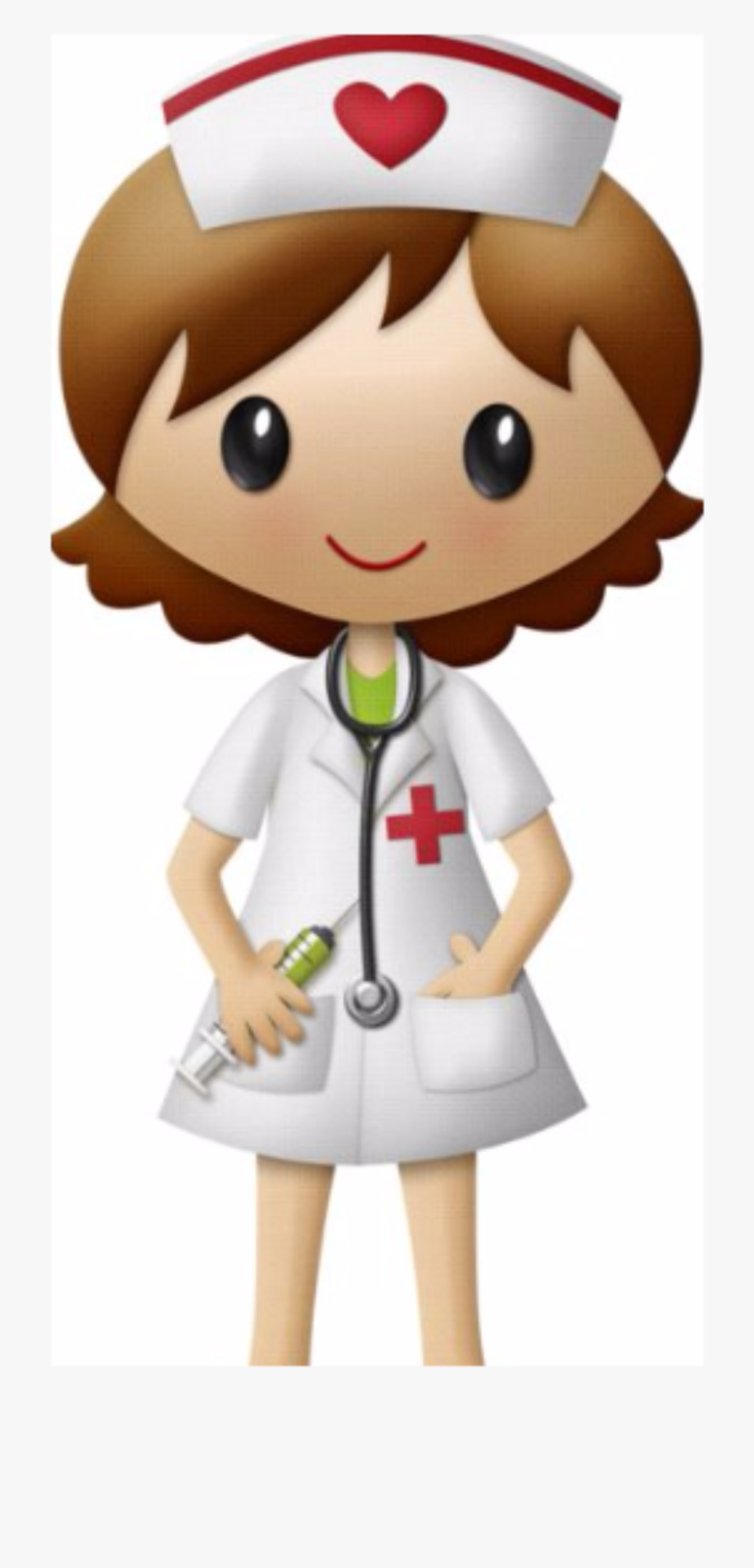 Nurse Clipart Png.