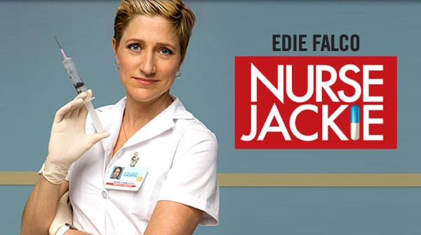 "TV Review] ""Nurse Jackie"" Pilot Episode."