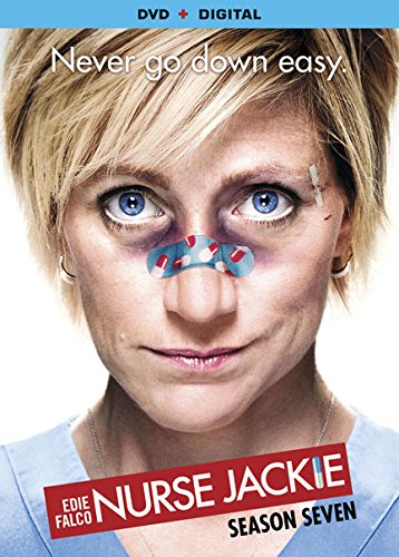 Amazon.com: Nurse Jackie: Season 7 [DVD + Digital]: Edie Falco.