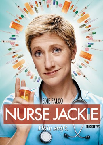 Nurse Jackie TV Show: News, Videos, Full Episodes and More.