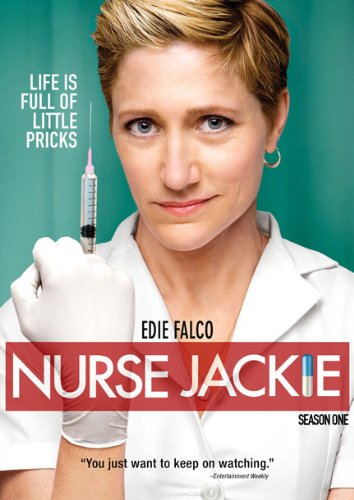 Amazon.com: Nurse Jackie: Season 1: Edie Falco: Movies & TV.