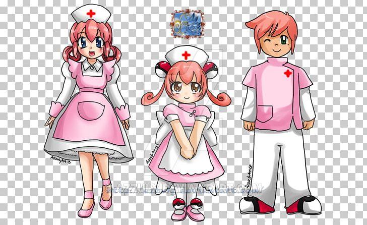 Nurse Joy Anime Pokémon PNG, Clipart, Anime, Art, Artwork.