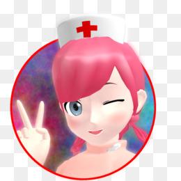 Nurse Joy PNG and Nurse Joy Transparent Clipart Free Download..