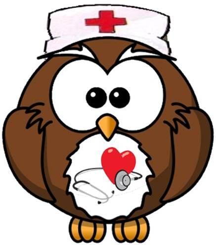 Nursing Owl.