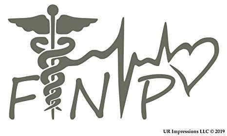 Amazon.com: UR Impressions Gry 7.5in. Family Nurse.