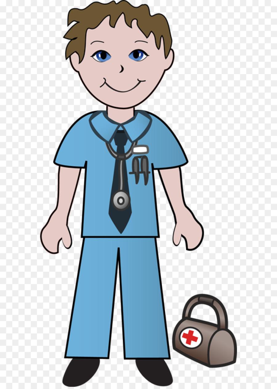 School Nurse Day png download.