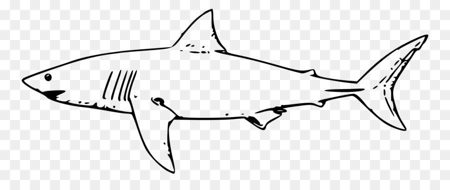 Free Nurse Shark Silhouette, Download Free Clip Art, Free.