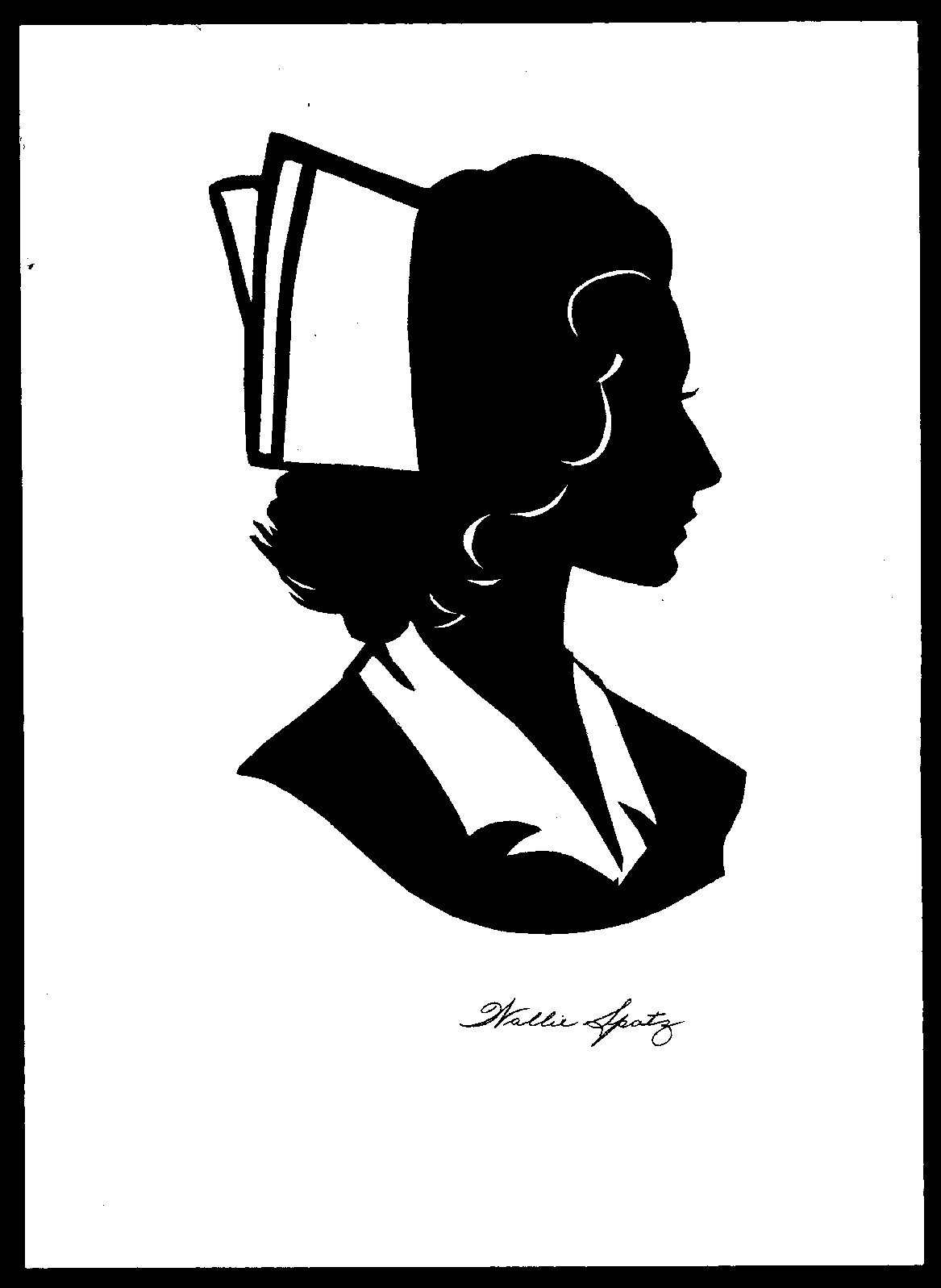 Free Nurse Silhouette Cliparts, Download Free Clip Art, Free.