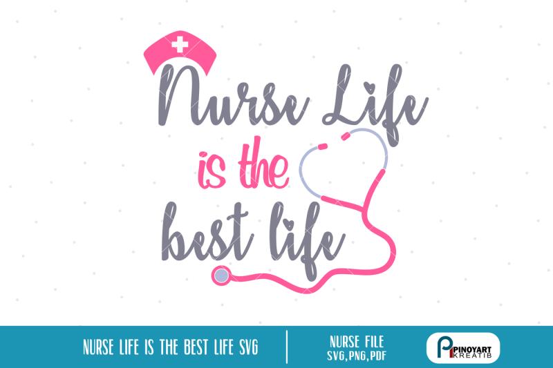 nurse svg, nurse svg file, nurse clip art, nursing svg.