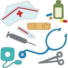 Nurses tools clipart 5 » Clipart Portal.