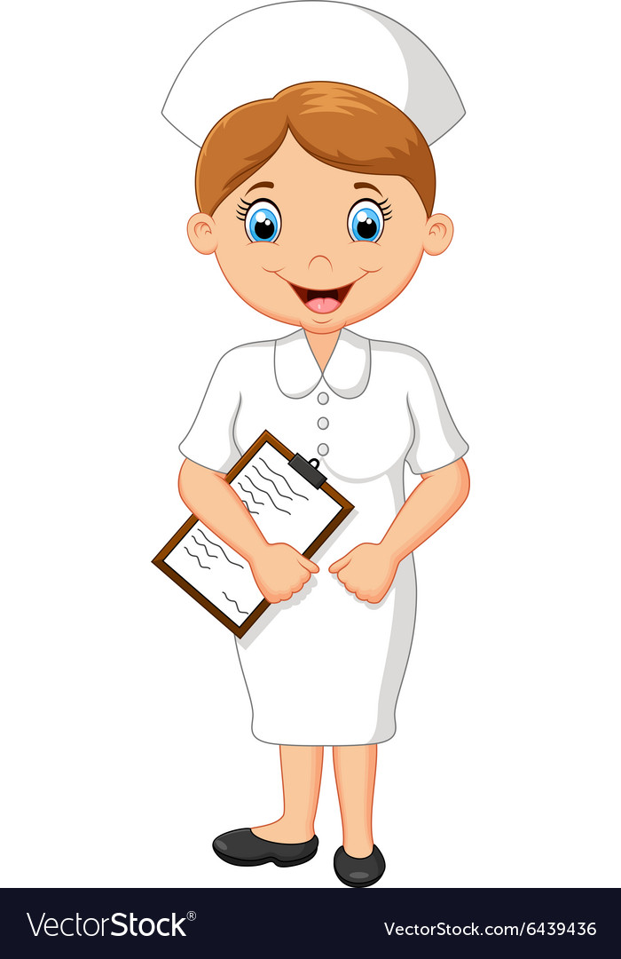 nurse cartoon images.