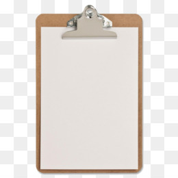 Clipboard PNG.
