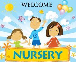 Nursery Clipart.