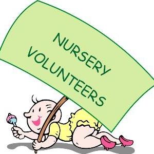 Christian Nursery Clipart.