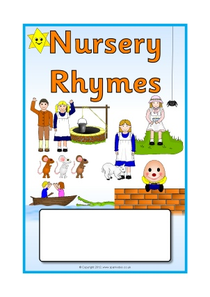 Nursery Rhyme Teaching Resources and Printables.