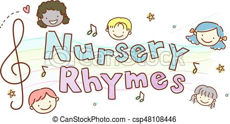 Nursery rhymes clipart 2 » Clipart Station.