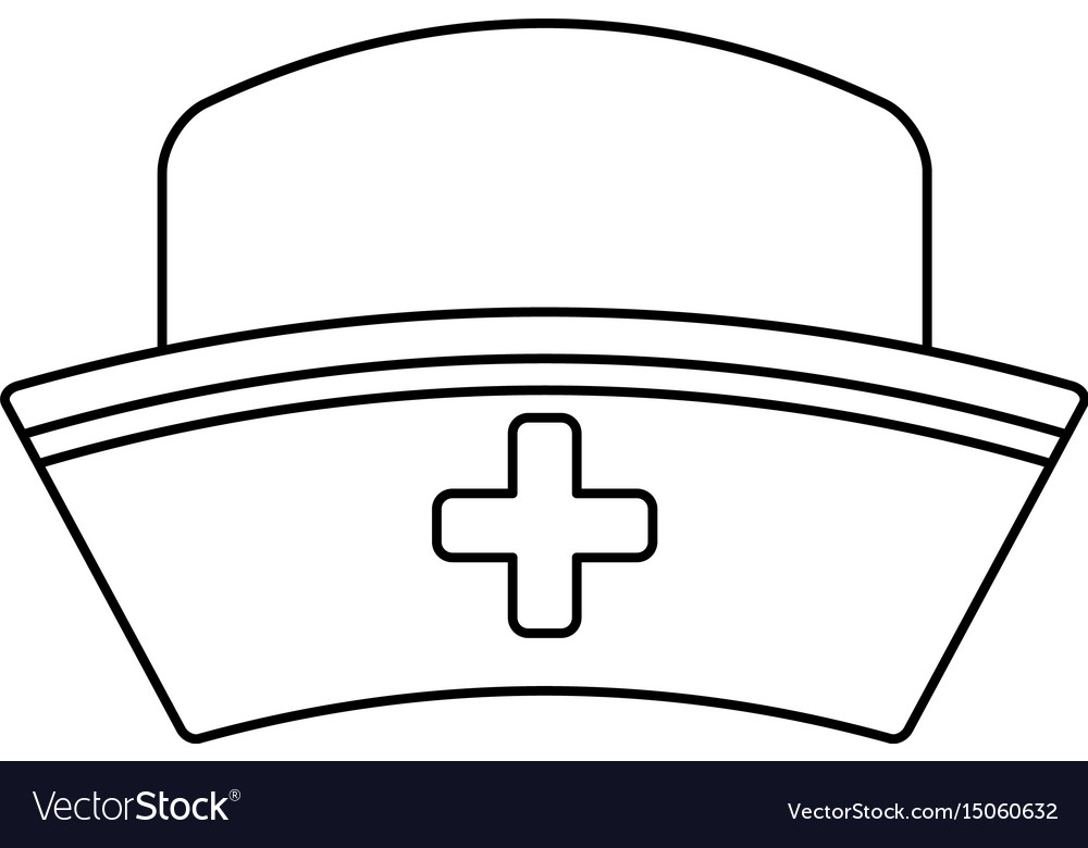 Huge Collection of 'Nurse hat clipart'. Download more than.