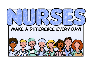 Free Nurse Appreciation Cliparts, Download Free Clip Art.