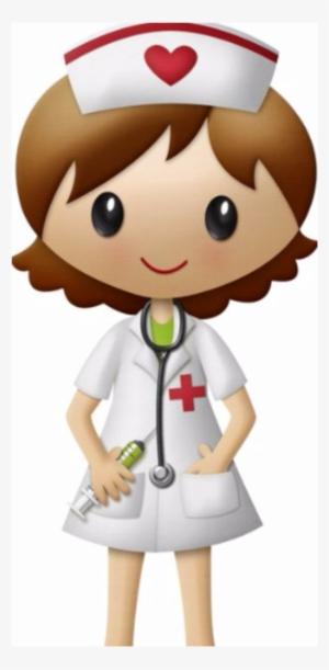 Nurse Clipart Png PNG Images.