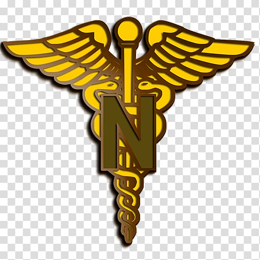 Staff of Hermes Nursing Registered nurse Caduceus as a.