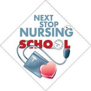 Nursing School Graduation Clip Art.