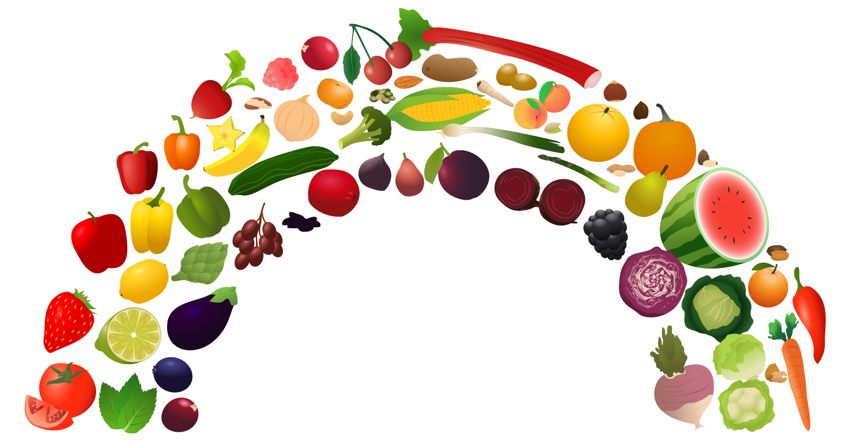 Nutrition Clipart.