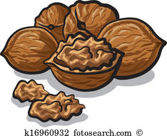 Nut Clip Art Royalty Free. 8,772 nut clipart vector EPS.