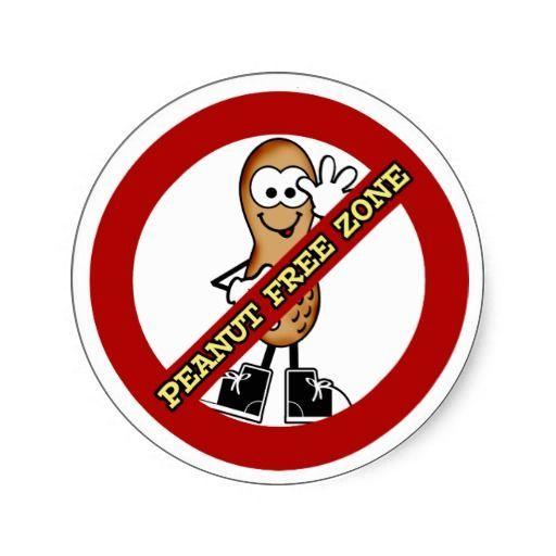 Peanut free zone clipart 3 » Clipart Portal.