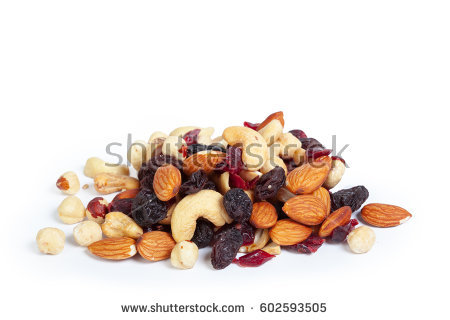 Mixed Fruit Stock Images, Royalty.