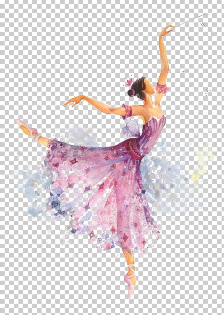 Ballet Dancer Ballet Dancer Drawing The Nutcracker PNG.