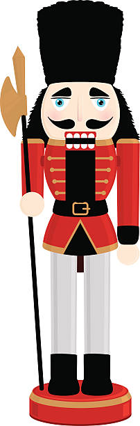 The Nutcracker Clipart.
