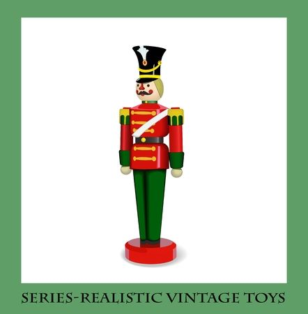 1,641 Nutcracker Cliparts, Stock Vector And Royalty Free.