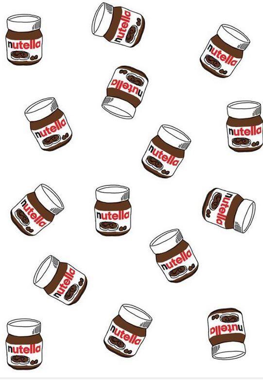Nutella Clipart.