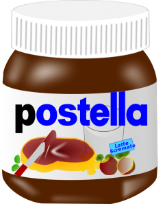 Nutella Clip Art Download.