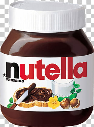 174 Nutella PNG cliparts for free download.