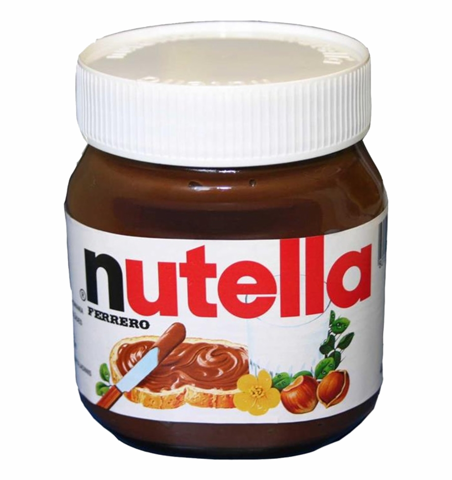 Nutella Sokolat Pastasy 750ml.