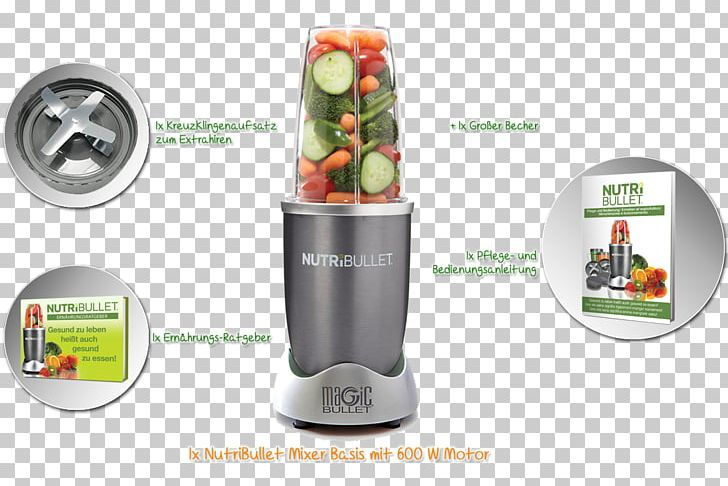 Magic Bullet NutriBullet Pro 900 Blender Mixer PNG, Clipart.