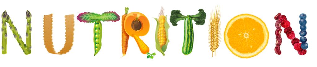 Nutrition Month Clip Art.