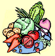 Nutrients clipart.