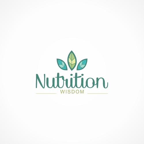 Create a eye catching logo for nutrition consultants at.