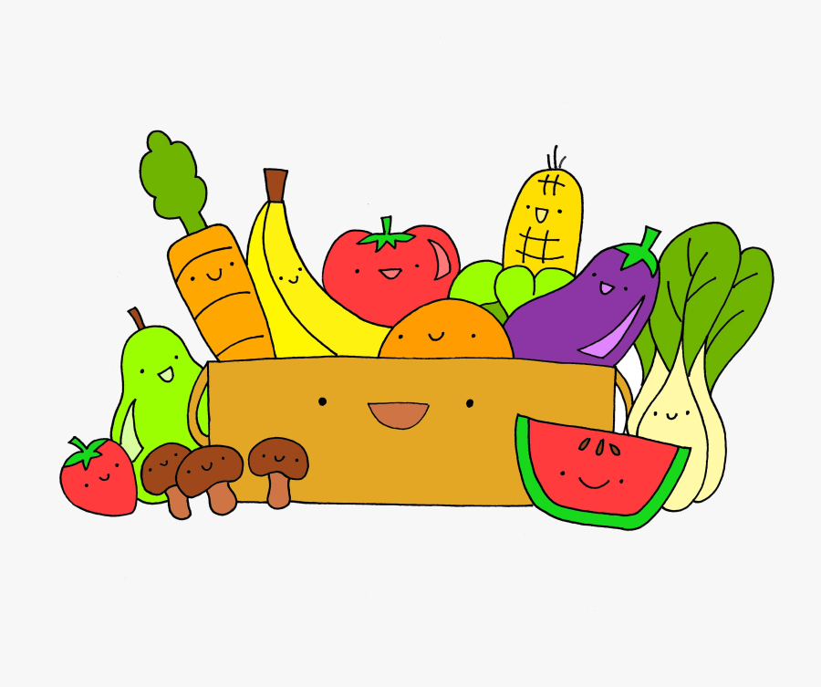 Healthy Food Free Health Cliparts Clip Art On Transparent.