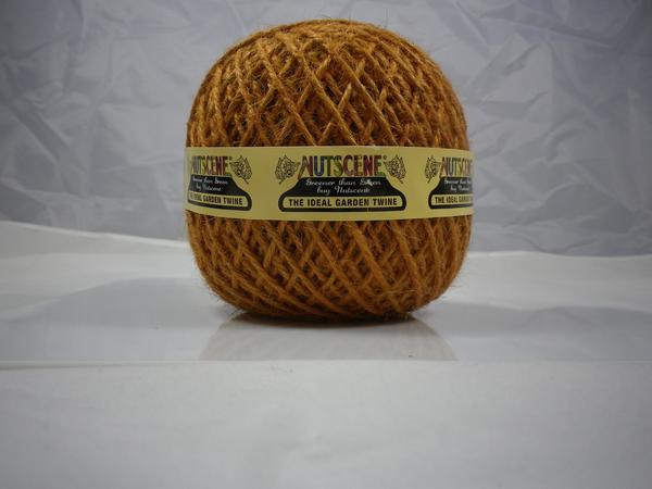 Nutscene Ball of Jute Twine, 110m (360ft).