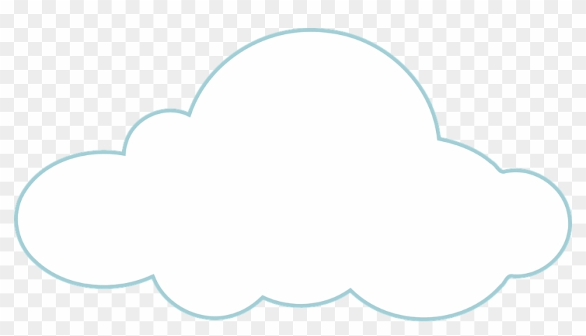 Nuvens Png Vector.