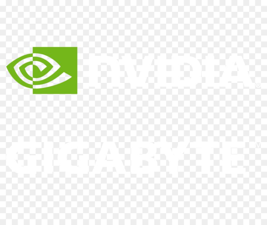 Nvidia Logo clipart.