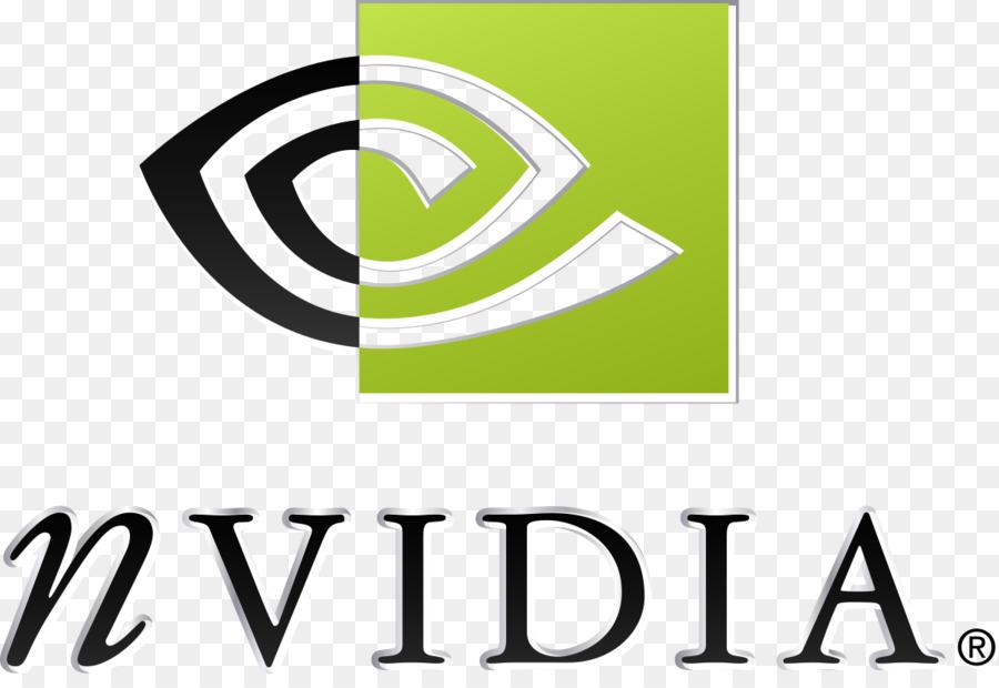 Nvidia Logo png download.