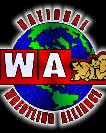 National Wrestling Alliance.
