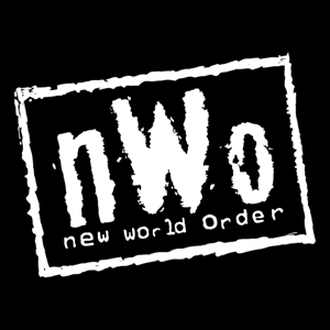 WWF NWO Logo Vector (.EPS) Free Download.