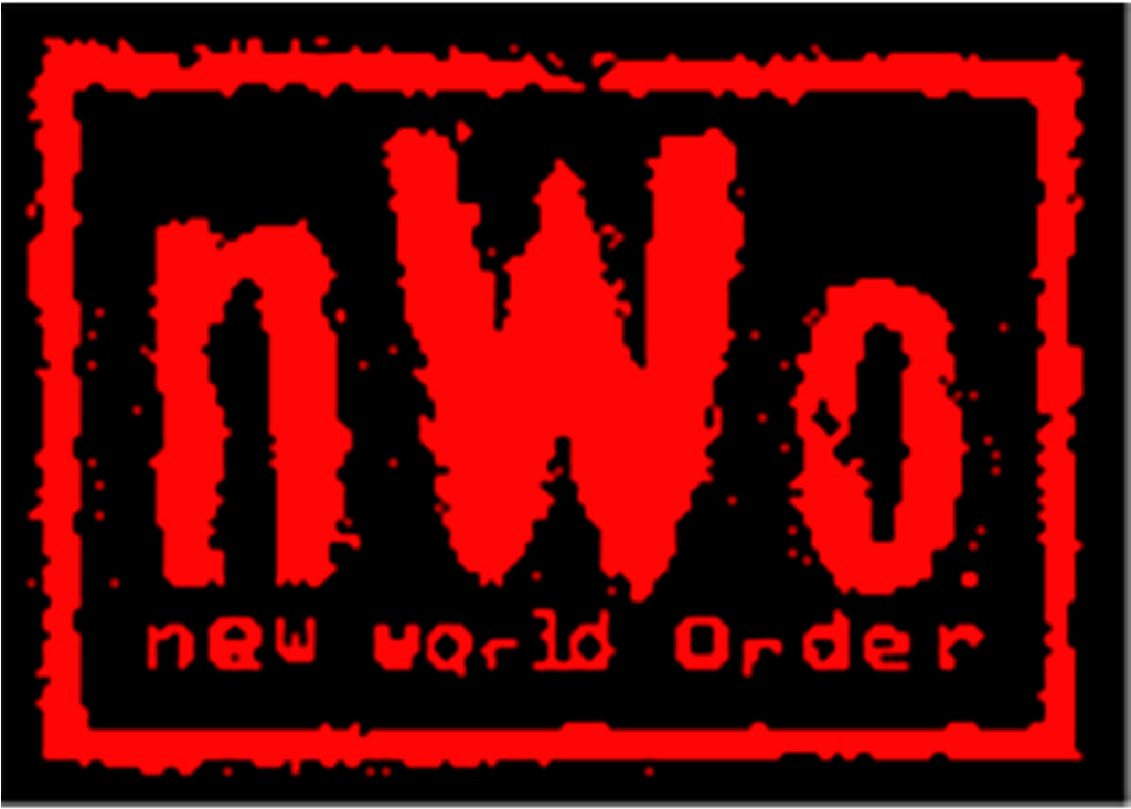 Download Nwo Wolfpack Logo, Roblox.
