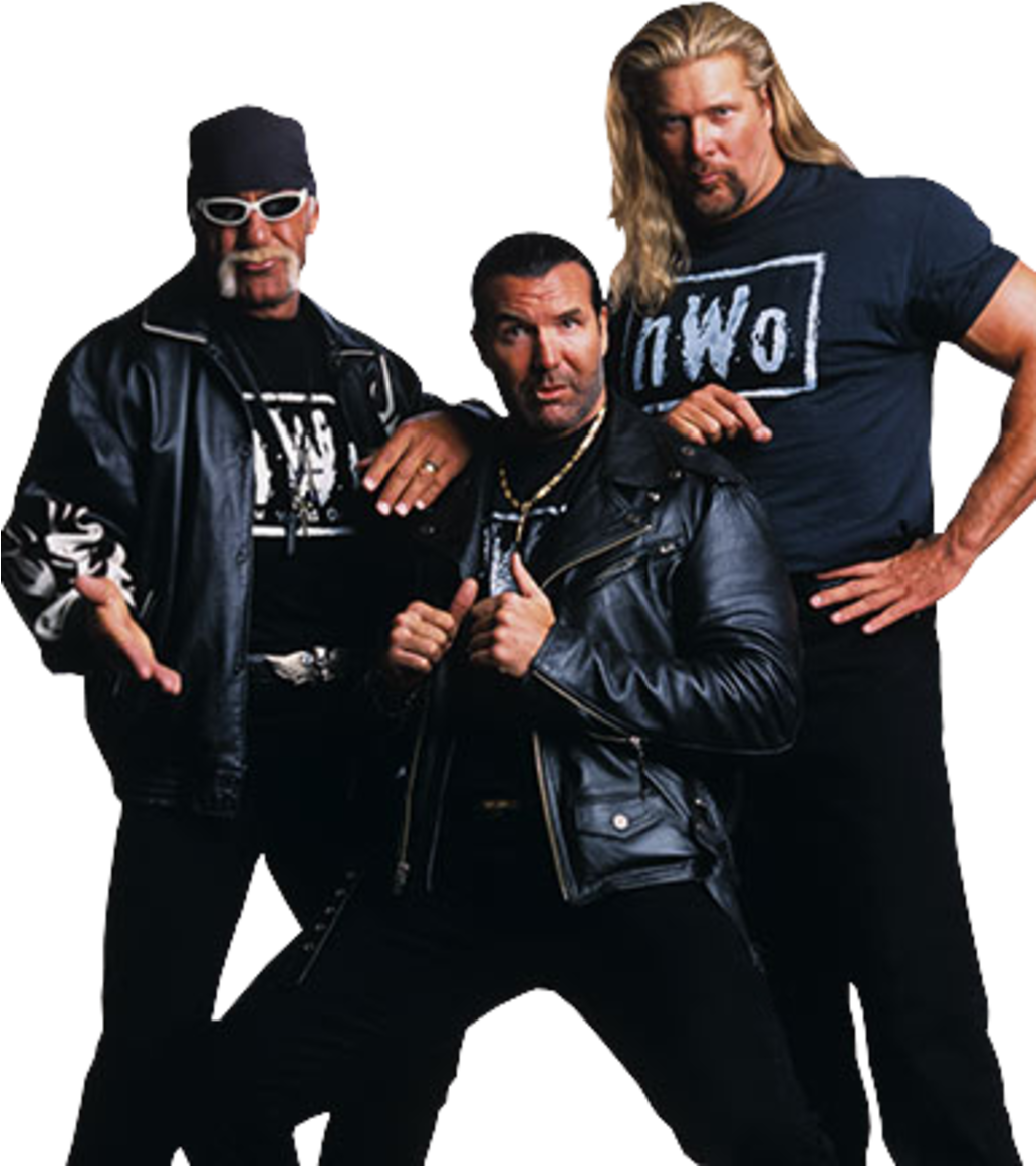 HD Former Wcw Producer Discusses Unaired Nwo Angle.