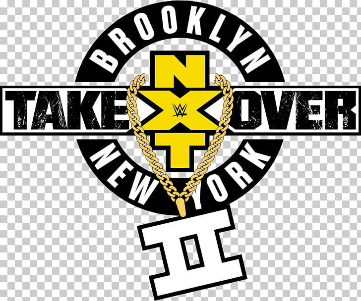 NXT TakeOver: Brooklyn III Barclays Center NXT TakeOver.